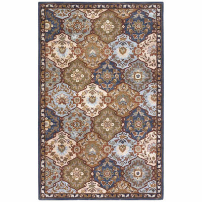 Decor 140 Cambrai Hand Tufted Rectangular Rugs