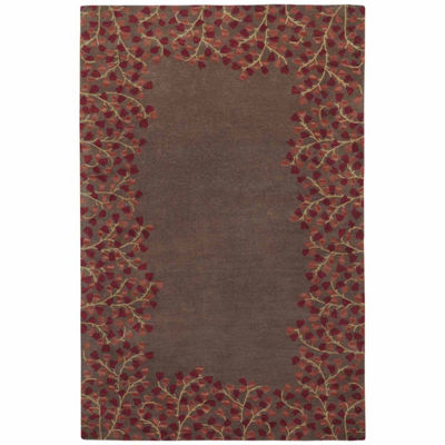 Decor 140 Canaan Hand Tufted Rectangular Rugs
