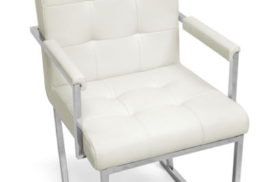 Baxton Studio Collins Side Chair