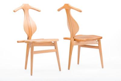 Baxton Studio Granard 2-pc. Side Chair