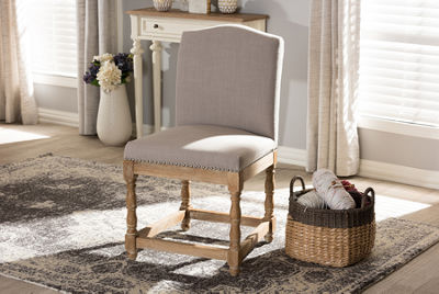 Baxton Studio Paige Side Chair