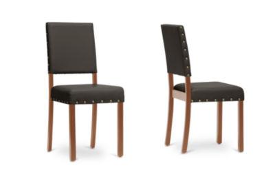 Baxton Studio Walter 4-pc. Side Chair