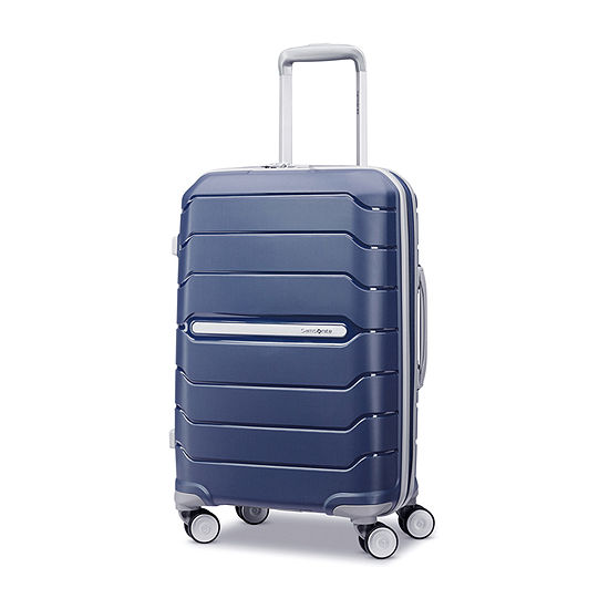 Samsonite Freeform 21 Inch Carry-on Hardside Luggage
