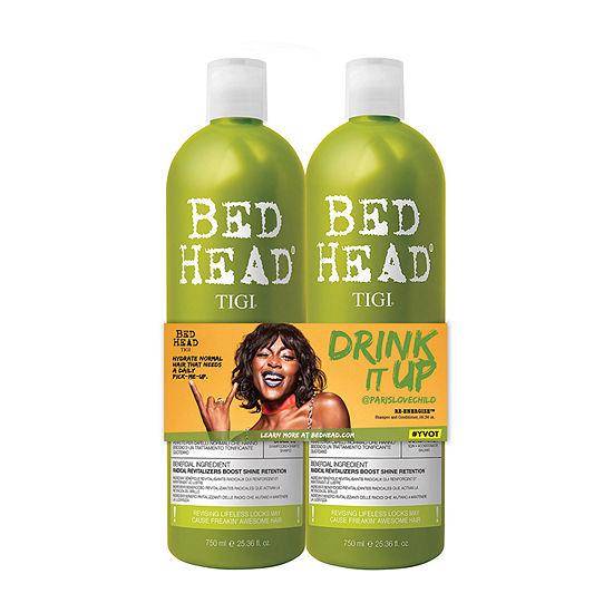 Bed Head Ua Re-Energize Tween 2-pc. Value Set - 25.4 oz.