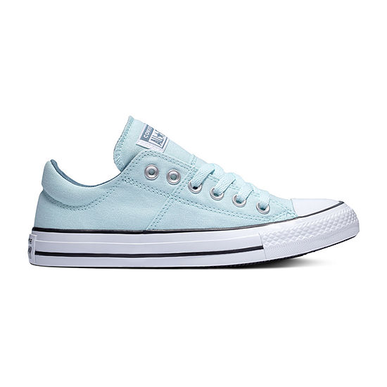 f19a6a4a11 Converse Chuck Taylor All Star Madison Ox Womens Sneakers Lace-up