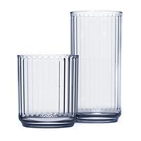16-Pieces Luminarc Tacoma Drinkware Set
