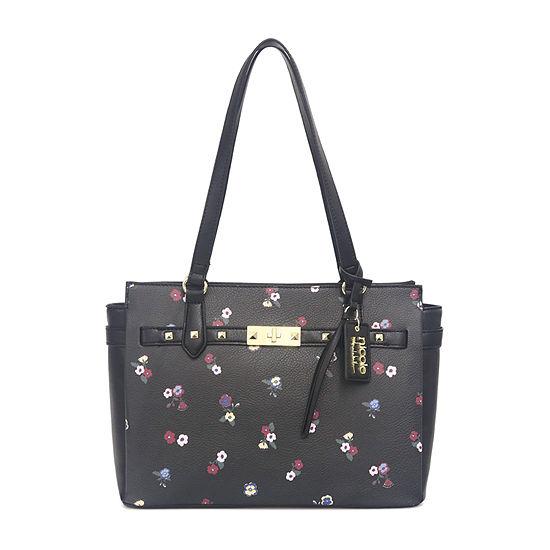 Nicole By Nicole Miller Elisha Tote Bag