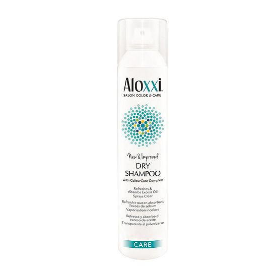 Aloxxi Dry Shampoo - 4.5 oz.