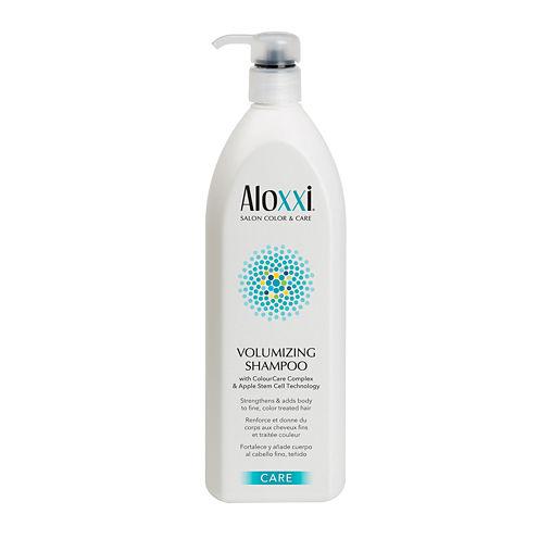 Aloxxi Volumizing Shampoo - 33.8 oz.