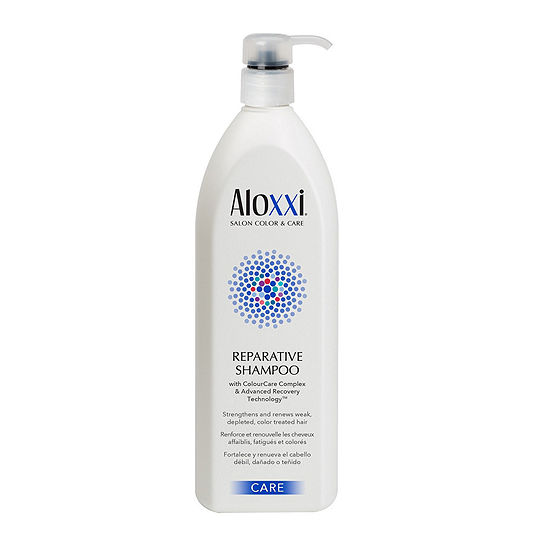 Aloxxi Reparative Shampoo - 33.8 oz.