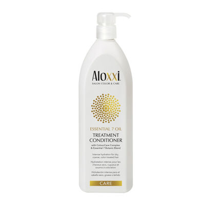 Aloxxi Essential 7 Oil Treatment Conditioner - 33.8 oz.