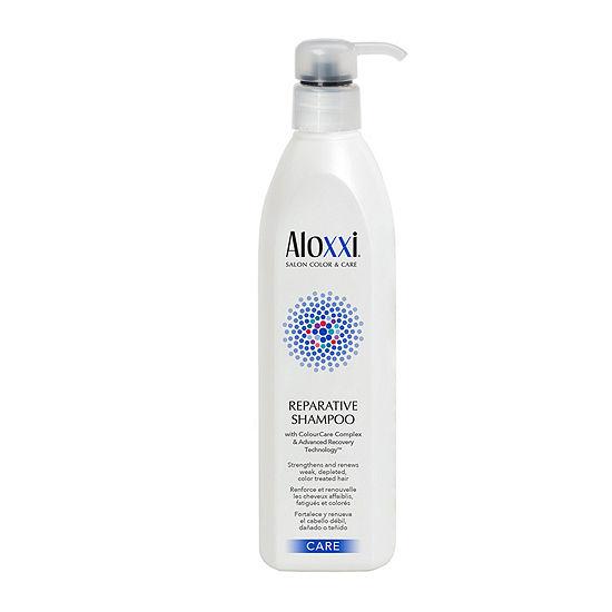 Aloxxi Reparative Shampoo 101 Oz