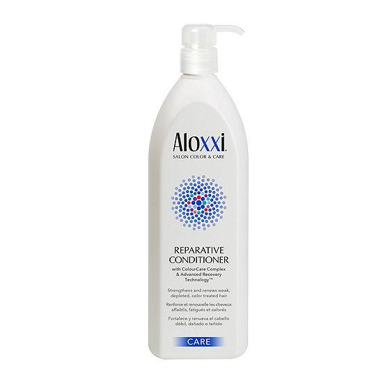 Aloxxi Reparative Conditioner - 33.8 oz.