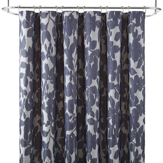 Liz ClaiborneR Belvedere Shower Curtain