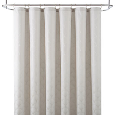 Liz Claiborne® Dazzled Shower Curtain