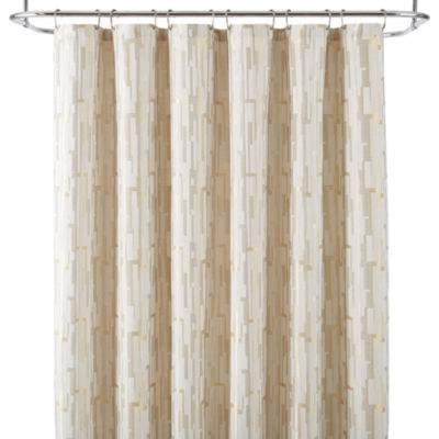 Studio™ Matrix Shower Curtain