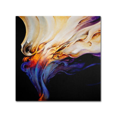 Evoke Canvas Wall Art