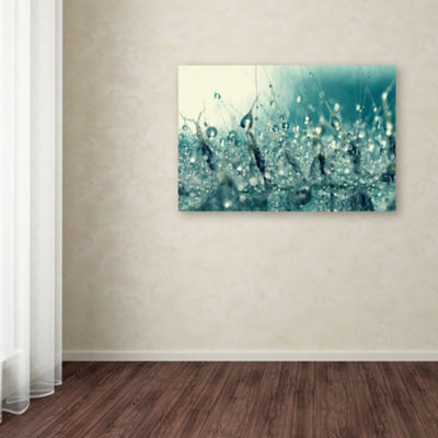 Under the Sea Canvas Wall Art
