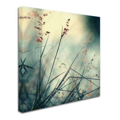 About Hope Canvas Wall Art