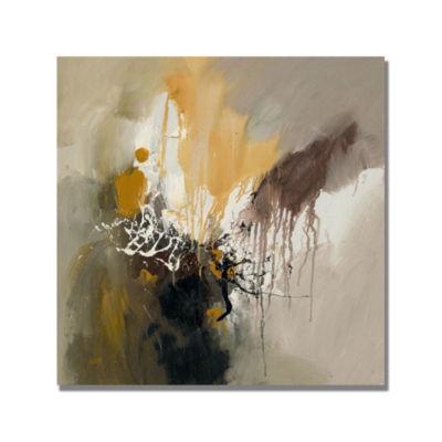 Abstract Canvas Wall Art