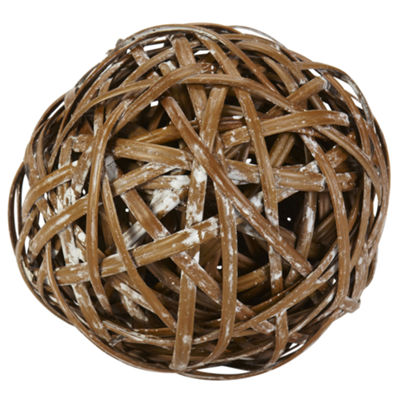 Nearly Natural Decorative Balls - Set of 6