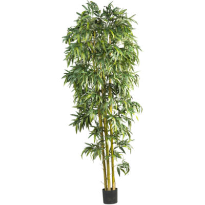 8' Biggy Style Bamboo Tree