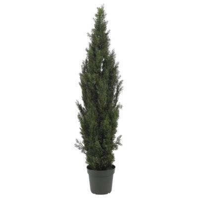 Nearly Natural Mini Cedar Pine Tree