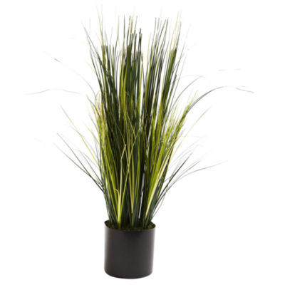 Nearly Natural 3-ft. Onion Grass Plant