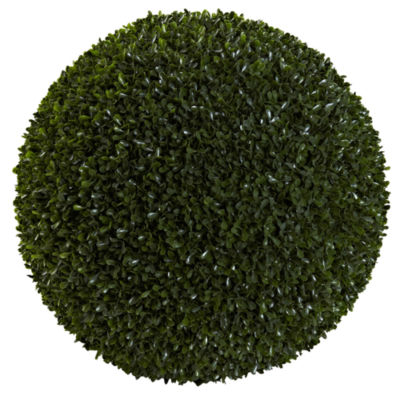 "19"" Boxwood Ball Indoor/Outdoor"