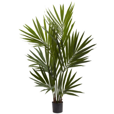 Nearly Natural Kentia Palm Silk Tree