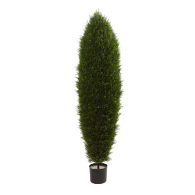 Nearly Natural 5-ft. Cypress Tree Indoor/Outdoor