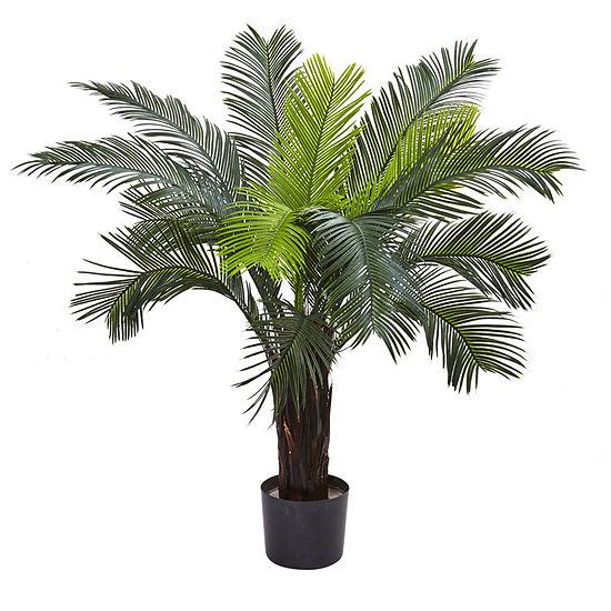 3' Cycas Tree Uv Resistant Indoor/Outdoor