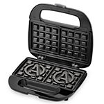 Marvel® The Avengers™ 2-Slice Nonstick Waffle Maker