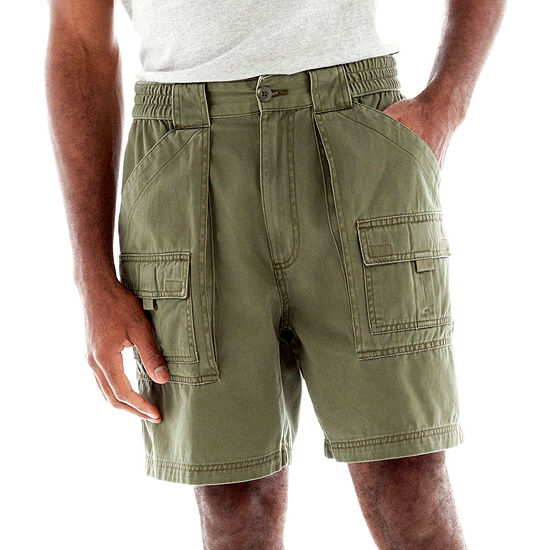 St. John's Bay® Hiking Shorts