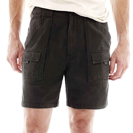 8d32e94805 St Johns Bay Hiking Shorts JCPenney