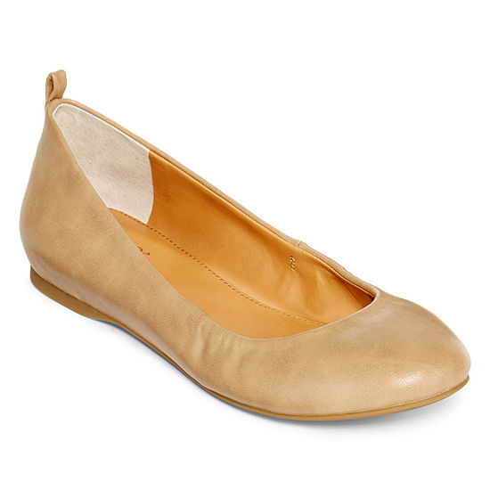 811760359006 ana Sicily Ballet Flats JCPenney