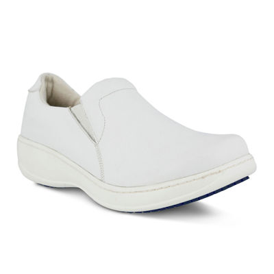 Spring Step Professional Woolin Slip-On Shoes