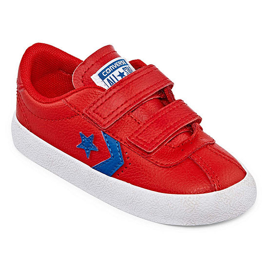 0ef63817598 Converse Breakpoint 2V Leather Boys Sneakers Toddler JCPenney