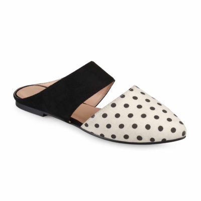 Journee Collection Dayton Womens Mules