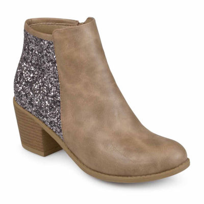 Journee Collection Noble Womens Bootie