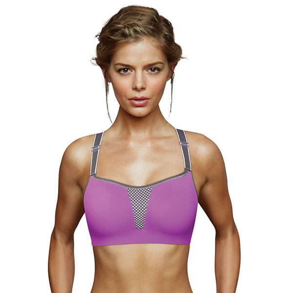 Maidenform Sport Ultimate Underwire Bra - DM7989