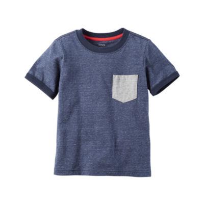 Carter'sT-Shirt-Preschool Boys