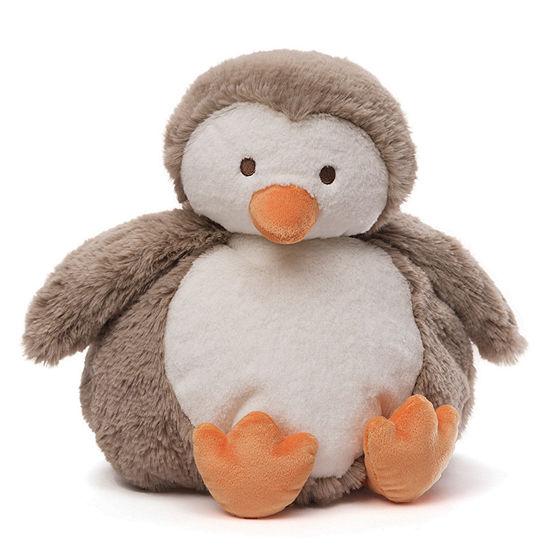 Gund Chub Penguin Plush