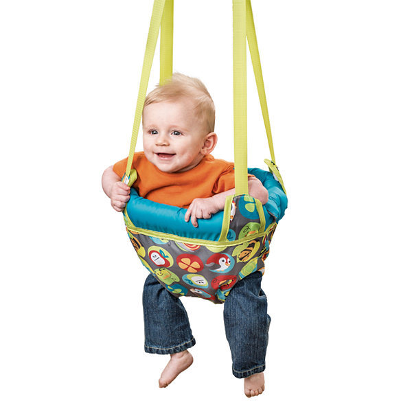 Evenflo Johnny Jump Up Bumbly Baby Jumper