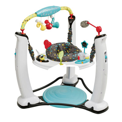 Evenflo Exersaucer Jam Session Baby Activity Center