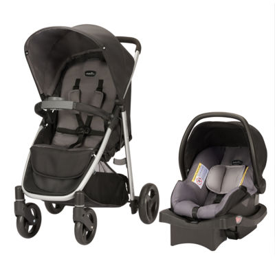 Evenflo Flipside Travel System