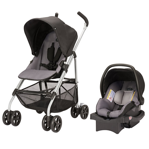Evenflo Round Trip Travel System