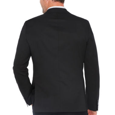 Claiborne Slim Fit Stretch Sport Coat