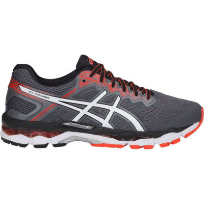 Asics Gel Superion Mens Running Shoes Lace-up
