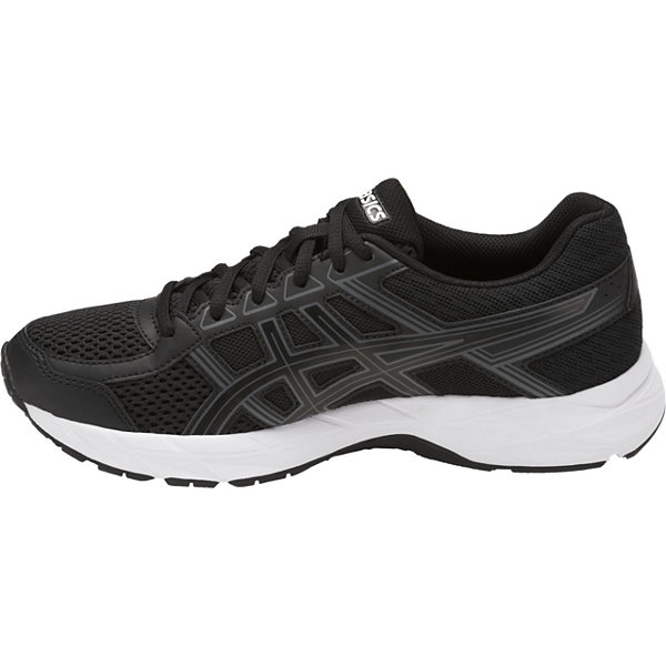 Asics Contend 4 Womens Running Shoes Wide